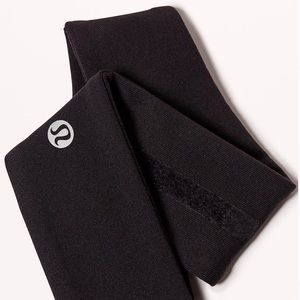 Fly away tamer Lululemon headband